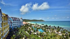 Có gì hấp dẫn ở hệ sinh thái du lịch nghỉ dưỡng Nam đảo Ngọc Phú Quốc