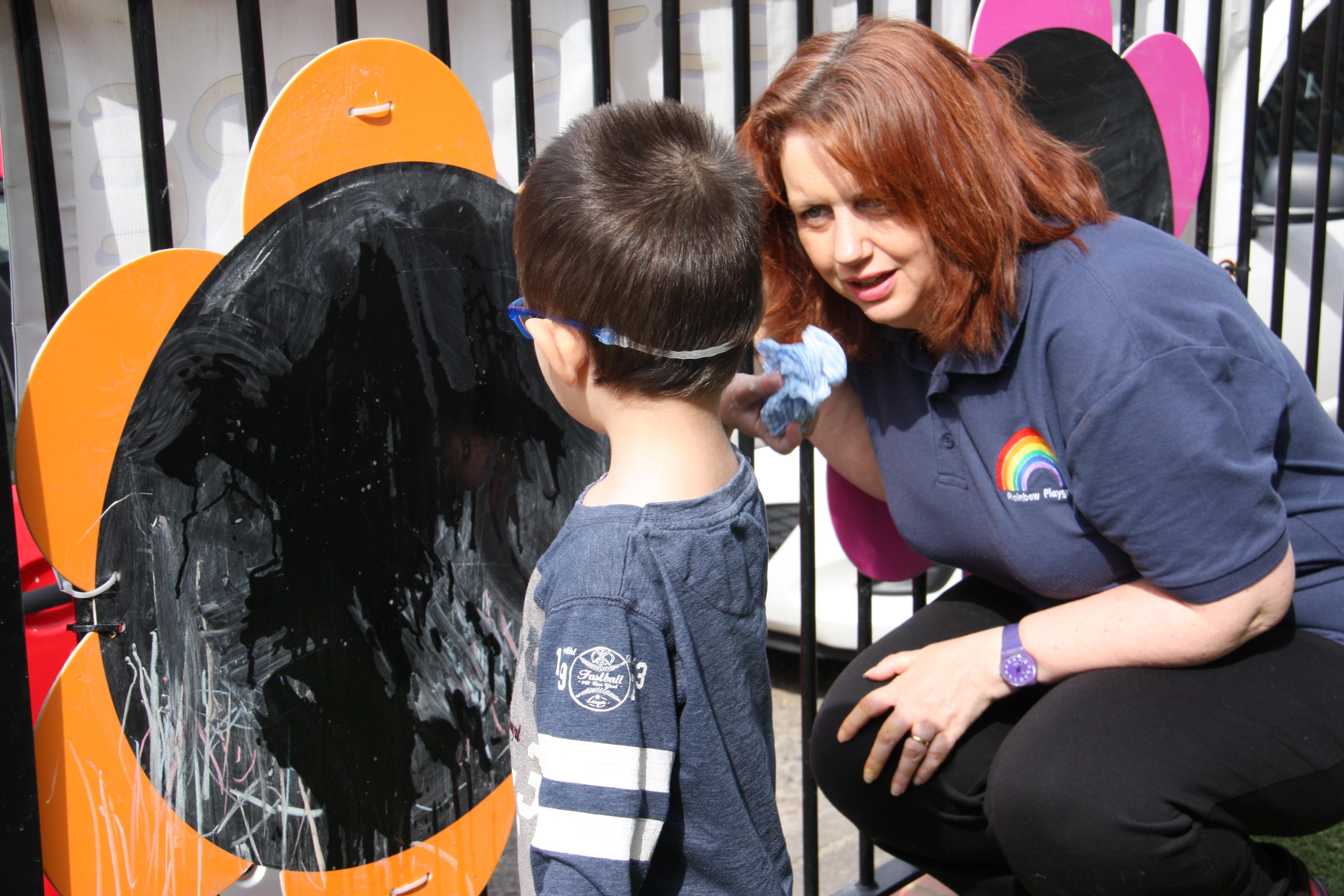 Rainbow PreSchool Early Years