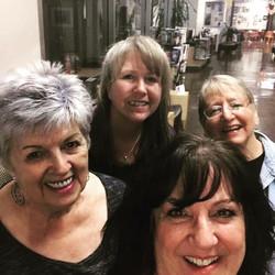 West Sacramento Art Guild  2018 Board Me