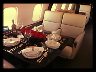 Availability Global Express 14 PAX