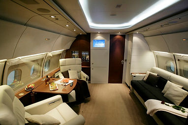 VIP-Travel Service Orange Jets