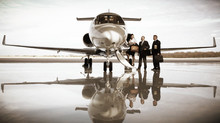 Why you should book a Private Jet Charter Flight