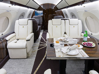 One way availability: March 12th-March 16th from New York to Europe. Gulfstream G650. 15 PAX, WIFI e