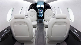 Special Empty Leg Deal: Malaga-Rotterdam on August 7th or 8th 2020 on our Citation XLS+