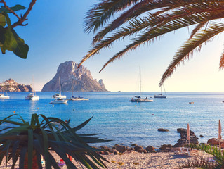 'Private Jet' Executive Style Flights to Ibiza Summer 2021