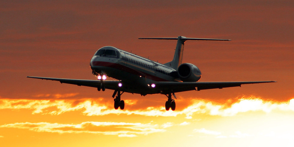 Repatriation Charter Flight CAI-MST