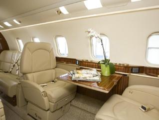 Empty Leg Europe-Moscow Learjet 60XRS (6 passengers)