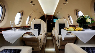 Special Deal! 30.03.2020 Empty Leg London - Amsterdam €4.000,- all incl.