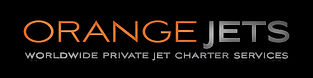 Orange Jets Worldwide Private Jet Charter Services