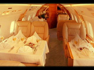 Challenger 604 Available from Europe