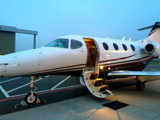 #Amsterdam #Airport #Businessjet #Premier #Beechcraft #PriveJet #PrivateJet #OrangeJets