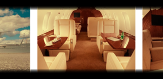 One way flight from Moscow to Europe Challenger 6 series Oct 23/24