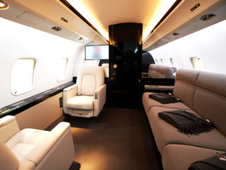 Ultra-longrange Heavy Jet Empty leg available from Abuja Nigeria to Europe. March 20 2015 until Marc