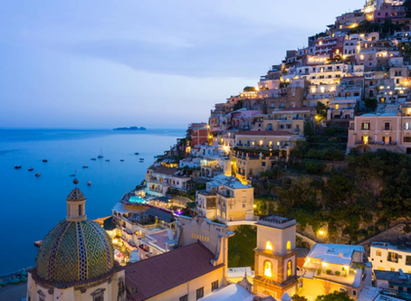 Good news! Italy to lift travel restrictions as Coronavirus lockdown eases.