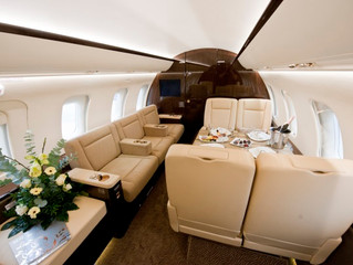 #OrangeJets #EmptyLeg from Dubai or Jeddah to Europe until Dec 21 on a 11 PAX Challenger-Jet