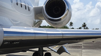 Worldwide Private Jet Charter Services