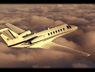 Last Minute One Way Flight available from Germany to Mallorca (7 PAX) until Oct. 31 #emptyleg