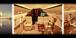 Challenger 850 Available from Europe to Middle East until Nov 5 #emptyleg