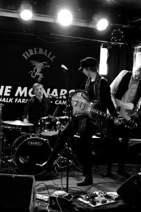 Live London, The Monarch pub 1.jpg