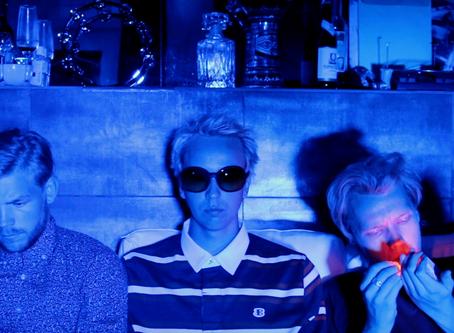 New Single: Blue World