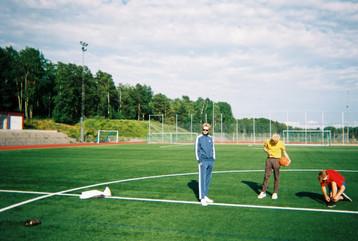 Soccer or football