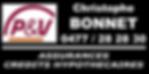 Ganshoren Dams Basket Sponor Assurance Christophe Bonnet