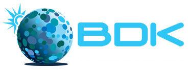 Ganshoren Dames Basket Sponsor BDK