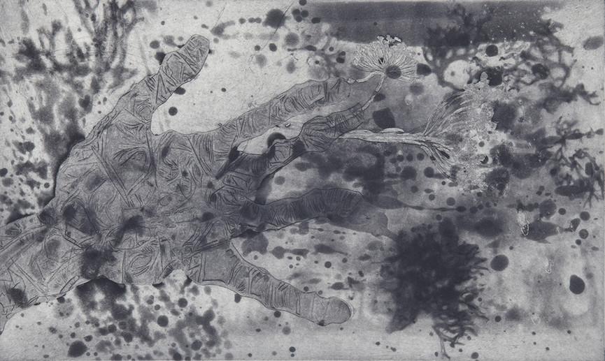 Ophélie X - Douce folie