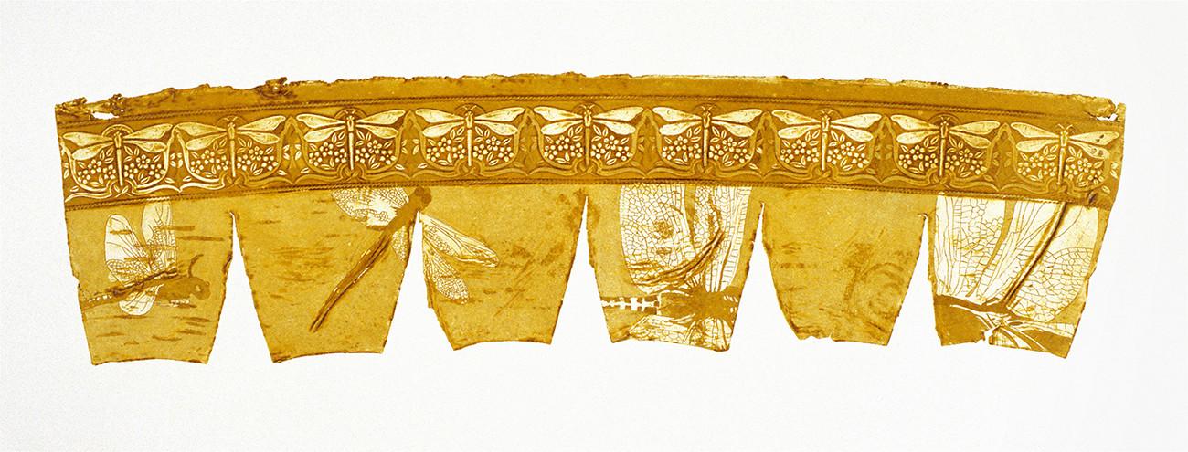 Demoiselles d'or