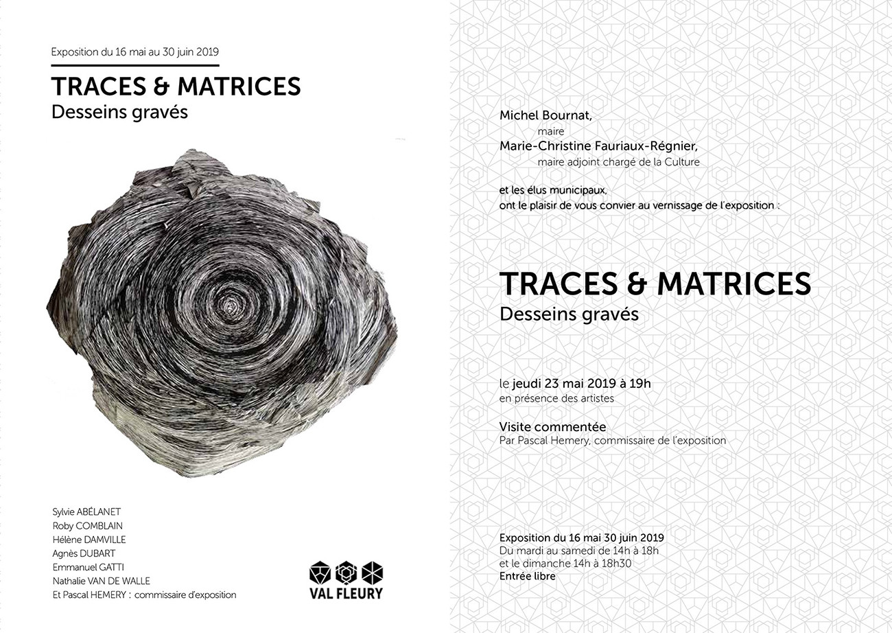 TRACES & MATRICES