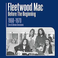 Cover Fleetwood Mac Before The Beginning