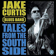 Cover Jack Curtis Blues Band - Tales Fro