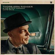 Thornjorn Ridager & The Black Tornado -