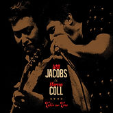 Cover Will Jacobs & Marcos Coll - Takin