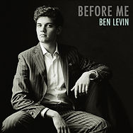 Cover Ben Levin Before Me.jpg