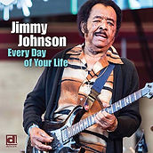 Cover Jimmy Johnson - Every Day Of Your
