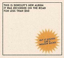 Cover DeWolf - Tascam Tapes.jpg