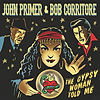 Cover John Primer & Bob Corritore - The