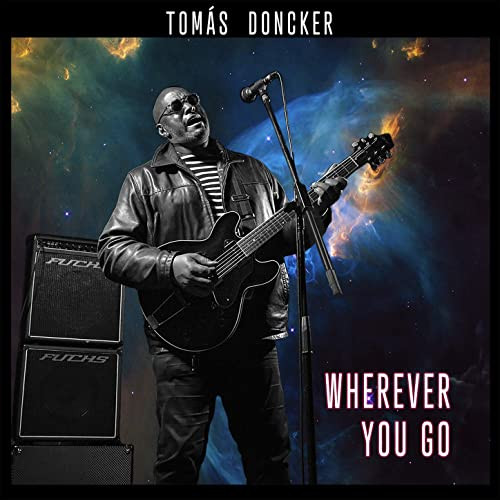 "Tomás Donker - ""Wherever You Go"" (2020)"
