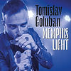 Cover Tomislav Goluban - Memphis Light.j