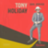 Cover Tony Holiday - Soul Service.jpg