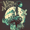 Cover Victor Wainwright & The Train - Me