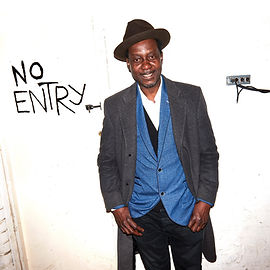 Cover Errol Linton - No Entry.jpg