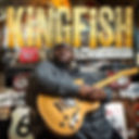 Cover Christone Kingfish Ingram Kingfish