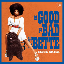 Cover Bette Smith - The Good The Bad And