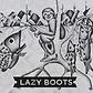 emilio arsuaga Lazy Boots 2016.png