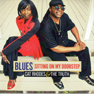 """Cat Rhodes & The Truth - """"Blues Sitting On My Doorstep"""" (2021)"""