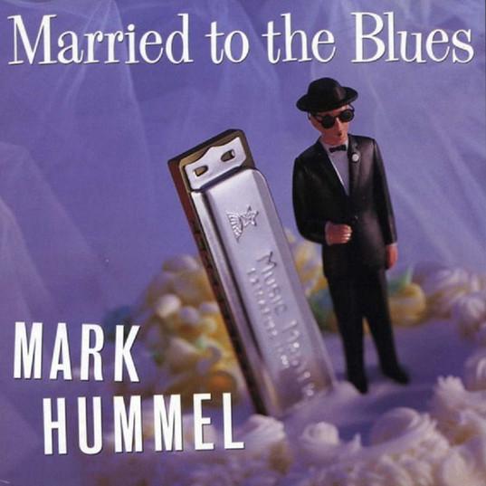 mark hummel 1995