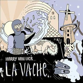 Cover Harry Van Lier La Vache.jpg
