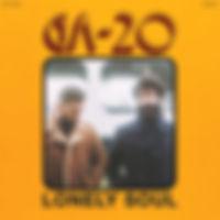 Cover GA-20 Lonely Soul.jpg